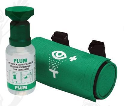 PLUM övtáska 200ml-es szemöblítőkhöz