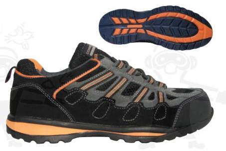 HELVITE (S1P HRO) cipő, bőr/pes felső, 300°C hőálló talp, kompozit kapli, Welmax   talplemez LEP57-es
