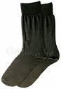 Eco téli zokni 80% pamut, 20% poliamid frottír, fehér vagy sötét színben ZOKNI.