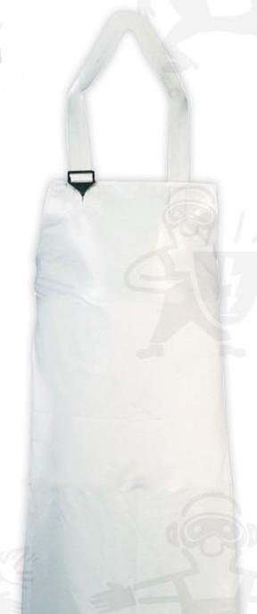 Food kötény, könnyű, vegyszerálló 210g/m2 PU anyag PVC háttal, 120 x 90 cm 56200-as