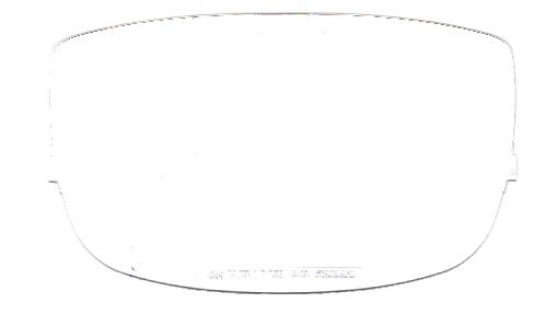 Külső előtétüveg 3M 9000 Speedglass pajzsokhoz  3M 426000