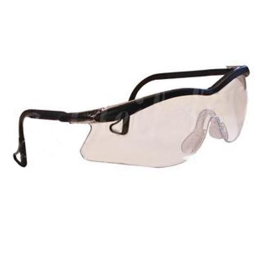 QX 2000 védőszemüveg áttetsző 60120
