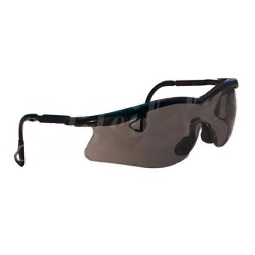 QX 2000 védőszemüveg színezett 60123-as