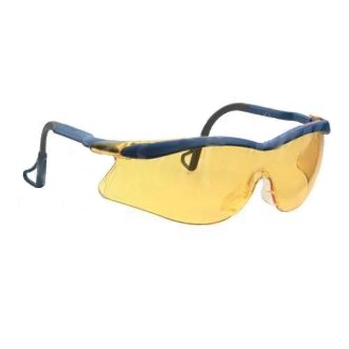 QX 2000 védőszemüveg sárga lencse 60126-os