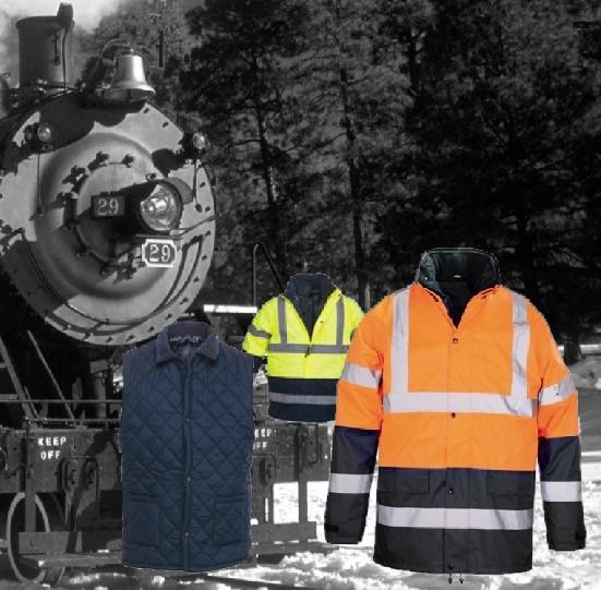 Coverguard jól láthatósági munkaruha ROADWAY 3/1 FLUO PE KABÁT kétféle színben 7ROP