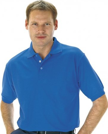 Nápoly Polo Shirt B210