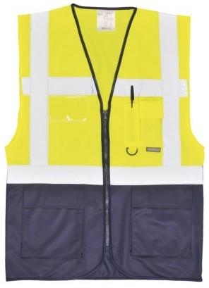Coverguard munkaruha YANG (5YANR) víz és szélálló softshell