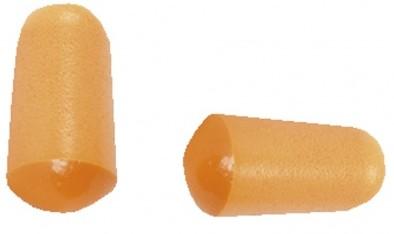 Poliuretán szivacs füldugó EP02 (csomagolás 50pár)