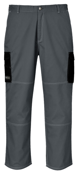 Portwest KS11 Carbon munkavédelmi nadrág