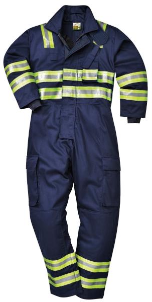 Portwest FR98 Wildland Fire lángálló munkavédelmi overall