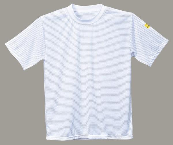 Portwest AS20 munkavédelmi antisztatikus ESD póló