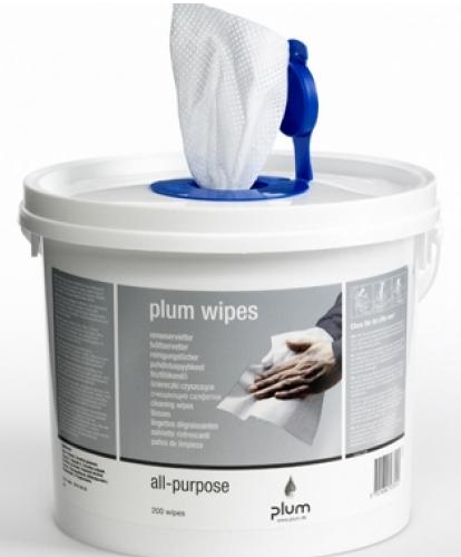 PL5332 200 db bőrbarát univerzális tisztítókendő általános szennyeződések eltávolítására