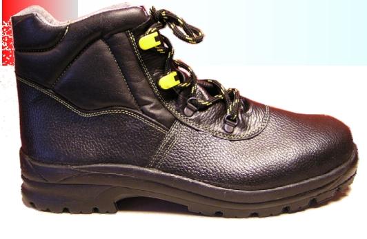 Coverguard EP workwear Extra méretű Garda munkavédelmi bakancs (S3) acél orrmerevítővel és talplemezzel