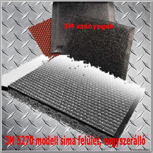 3M 8482  Safety-Walk 8482  Álláskönnyítő szőnyeg 5270