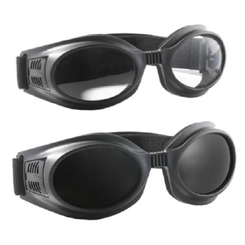 Spidlux 60980-60983 gumipántos Lux Optical védőszemüveg