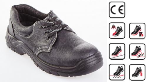 Mixite S1 SRC védőfélcipő(LEP02), biztonsági cipő