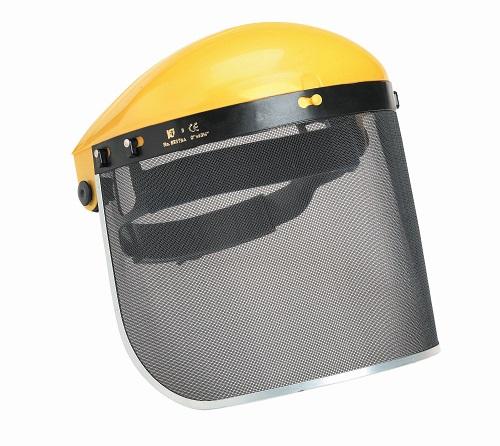 VISIGUARD MESH SE1780 drót arcpajzs