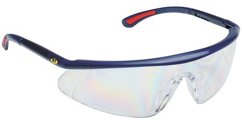 BARDEN Szemüveg víztiszta  AF, AS, UV