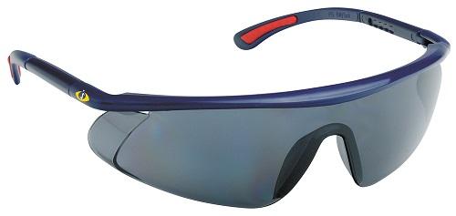 Szemüveg BARDEN AF füstszínű, sárga AF, AS, UV
