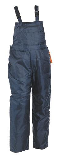TITAN téli nadrág kék
