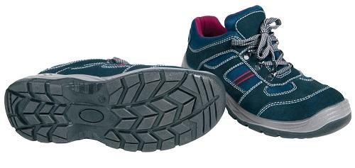 RAVEN SPORT O1 félcipő kék (02010017410XX) orrmerevítő nélküli, nem acélbetétes