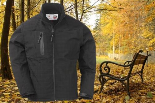 CASUAL YANG (XYACB) Coverguard 174  softshell  kabát