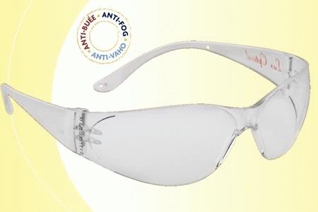 Lux optical munkavédelmi szemüveg Pokelux víztiszta védőszemüveg 60550-es 17b8be6ccd