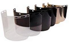 Extra UV védő arany látómező 60717-es