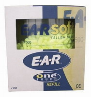 E.A.R.Soft füldugó műanyag buborékban (adagolóhoz)30155