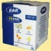 E.A.R.Soft utántöltő adagolóhoz, kartondobozban (500 pár) 30156