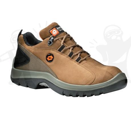 LINK (02 HRO) OF9371 vízlepergető tiszta nubuk bőr cipő