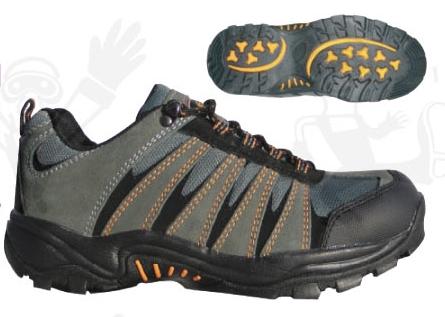 DIAMANT (SBP) szürke nubukbőr cipő LEP39-es