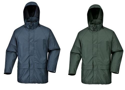 Sealtex 8482 ™ AIR eső elleni, vízhatlan dzseki S350 modell