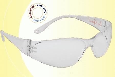 Lux optical POKELUX munkavédelmi szemüveg 60551-es, inout lencsés, uv400