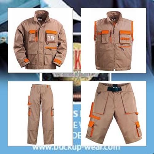 Coverguard munkaruha RCARV Carpenter munkaruha kabát  ***KIFUTÓ***