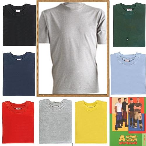 Back up ANTARES PAMUTPÓLÓK egyéb színek 165 gr/m2