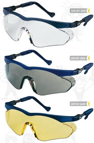 UVEX SKYPER SX2 U9197 munkavédelmi szemüveg víztiszta lencsével U9197265