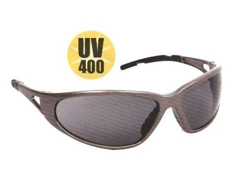 Lux optical Freelux védőszemüveg 62136-os cikkszámú, 3-as fésnyszűrő osztály, nagy szilárdságú keret