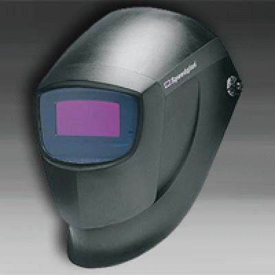 Speedglas Utility pajzs 10/11 fokozattal