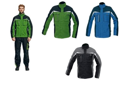 ALLYN kabát zöld c0301018210054