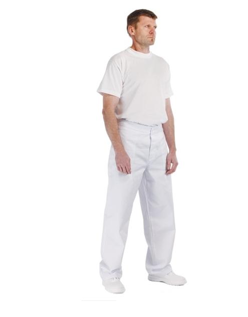 APUS férfi nadrág fehér -