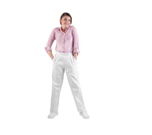 APUS Lady női nadrág fehér -