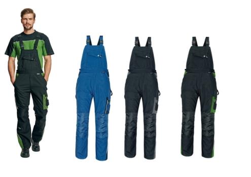 ALLYN kertésznadrág zöld c0302013210054