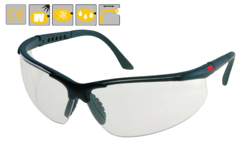 Prémium, szemüvegcsalád, karc- és páramentes lencse, állítható szárhossz, kényelmes orrhíd
