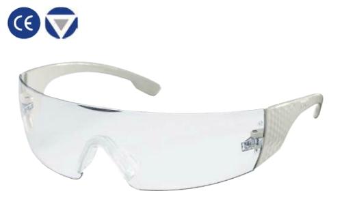 Racer SP, nagy szilárdságú, sportos ezüst keret, kívül-belül karcálló víztiszta ultradura lencse