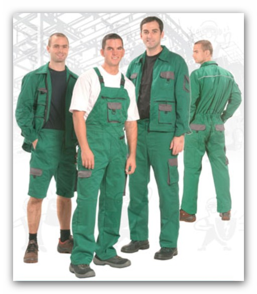 EP workwear® munkaruházat