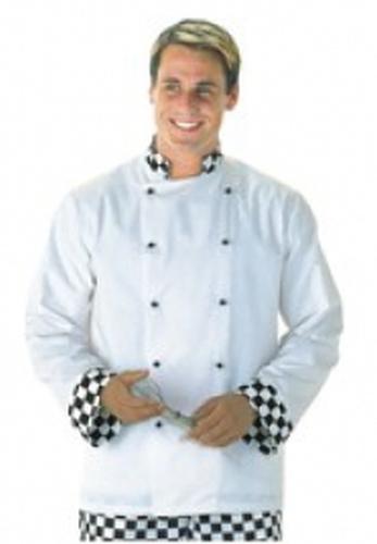 Gasztro, szakács, séf ruha