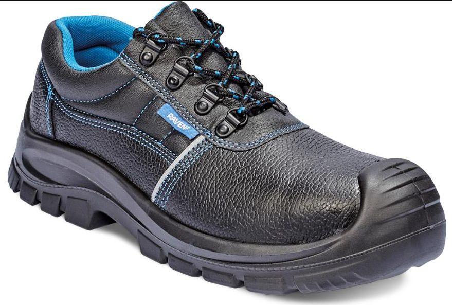 RAVEN XT LOW O1 SRC Acélbetét nélküli munkavédelmi Félcipő C02010301