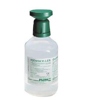 Plum Steril szemöblítő folyadék PL4702-es 500ml-es