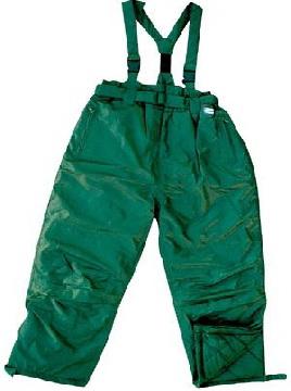FINEK NADRÁG zöld Y53210